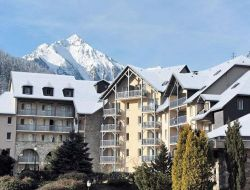 Holiday accommodation in Saint Lary ski resort near Aragnouet