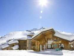 Holiday apartments in Avoriaz. near Bernex
