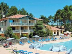 residence vacance landes