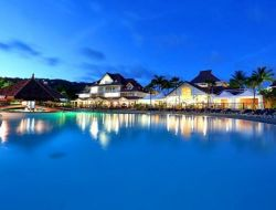 Holiday rentals in Martinique