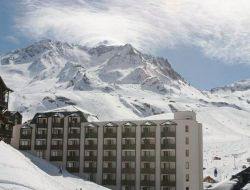 Courchevel 1850 Location saisonniere a Val Thorens