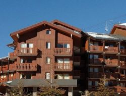 Appartements en location a Meribel