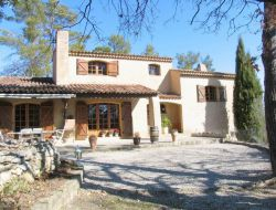 Bed & Breakfast in Rocbaron, Var