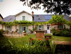 B&B in the Quercy