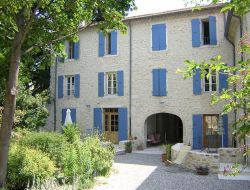 Holiday rental, B&B in Drôme near Rochegude