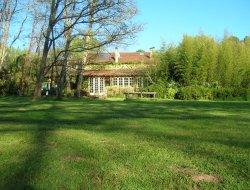 Location de vacances pour groupe en Dordogne