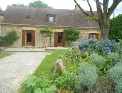 Holiday homes in Perigord, Aquitaine.