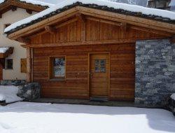 Gite dans le Parc de la Vanoise en Savoie