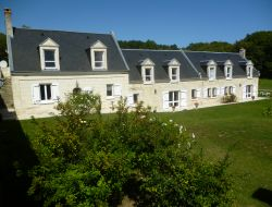 B&B in the Loire Valley near Saint Michel sur Loire