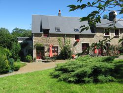 B&B and cottages near tne Mont St Michel near Saint Sever Calvados