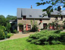 Gites ruraux, chambre d'hotes  Manche en Basse Normandie