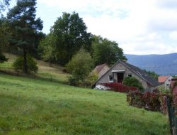 self catering in St Pierre Bois Alsace near Obernai
