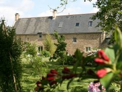 Bed & Breakfast in Landevant in the Morbihan near Riantec