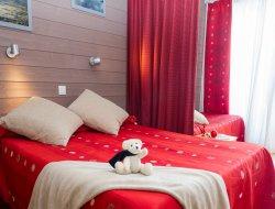 Location en residence de vacances en Ariège.