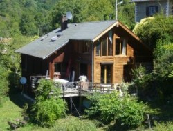 self catering in the Pyrenees near Dreuilhe