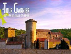 Gite de groupe ou chambres d'h�tes en Aveyron