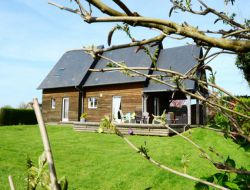 Holiday cottage in Eure, Haute Normandie