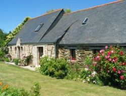 Bed & Breakfast in Plozevet in the Finistere