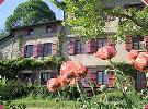 Bed & Breakfast in Beaujolais