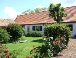 Bed & breakfast in Favières Somme Bay