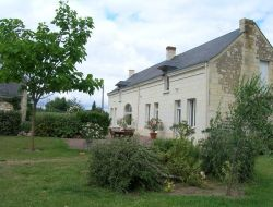 B&B in in the Loire Valley