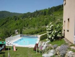 Gites or guest house in Aveyron.