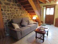 Gites ruraux à Ceilloux en Auvergne