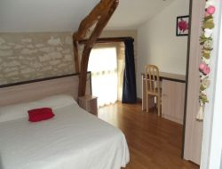 B&B in the Quercy near Espedaillac
